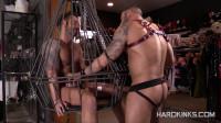 Torture Store Martin Mazza Max Toro — Brutal Gays HD 720p