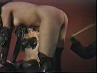 B&D Pleasures - Bondage Deco