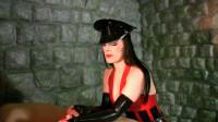 Mistress Rebekka's Butt Slut Brigade — Anal Twister Pt 5