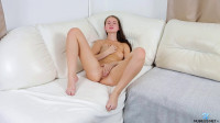 Taylor Krystal - Cumming On The Couch