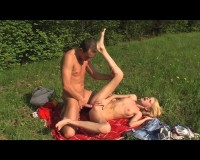 Download Picnics end with a hard fuck