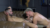 Hard Slave — Deal Rox and Rafa Marco — Full HD 1080p
