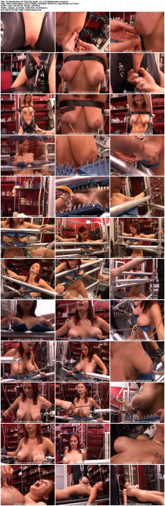 bdsm TG2club Anita [an_v26] [BDSM, Piercing Play, Spanking, Electric Play, Pumping, SiteRip]