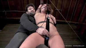 Cici Rhodes - Shocking The Slut [Eng]