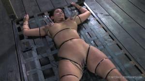 Beat the Brat part 2 [2021,Penny Barber,Domination,BDSM,Bondage][Eng]