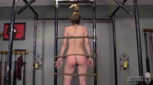 Dungeon Corp - Sadie Blake - Another Princess Gets Punished [2017,Dungeon Corp,Molly Mae,steel,pain,device bondage torture][Eng]