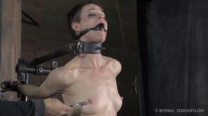 Stuck in Bondage, Again [2018,IR,Cool Girl,BDSM][Eng]