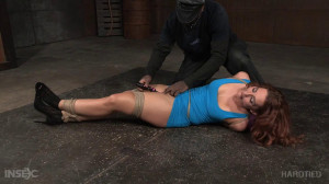 Soaked ,Savannah Fox [2018,HT,Cool Girl,BDSM][Eng]
