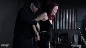 Hardcore Bondage For Sexy Lola Fae [2019,Lola Fae,Whipping,Torture,Humiliation][Eng]