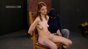 The Rural Girl Part 1 [2018,Caning,BDSM,Torture][Eng]
