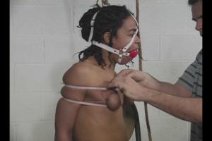Cruel Nude Bondage [2016,Humiliation,Bdsm, Bondage][Eng]