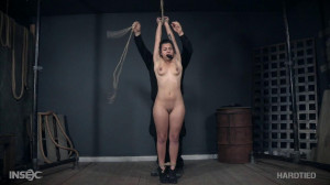 Piggy In a Hogtie , Minnow Monroe [2018,HT,Cool Girl,BDSM][Eng]