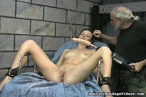 Nicole Top To Bottom [Eng]