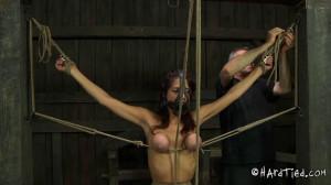 What Happened? [2011,Torture,Bondage,Humilation][Eng]