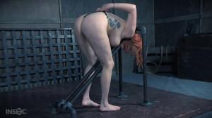 Just a Whore - Lauren Phillips [2018,IR,Cool Girl,BDSM][Eng]