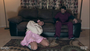 Nurse Fluffy [2017,TopGrl,Slave Fluffy,StraightJacket,Maledom,Femdom][Eng]