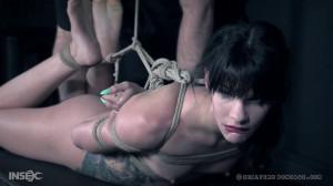 Eden Sin - The Wages of Sin Part 1 (2018) [2018,Eden Sin,BDSM][Eng]