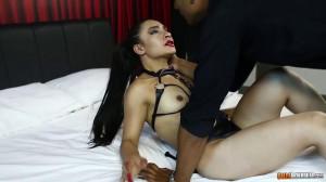 Colombian BDSM [Julieth Timote,Colombian Girl Porn,Deep Throat,BDSM][Eng]