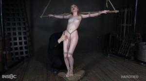 Stoned [2020,Torture,Humiliation,BDSM][Eng]