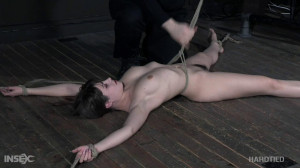 Sharp [Luna Rival,Whipping,BDSM,Humiliation][Eng]