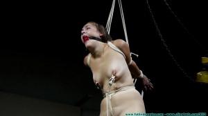 HD Bdsm Sex Videos Rachel Must Atone for Outright Plagiarism  Part 3 [2020,Bdsm,Gagged Women ,Ballgagged ][Eng]