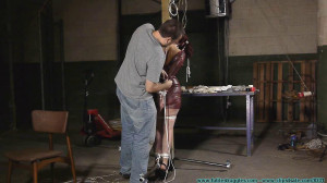 Rinn the Stripper Needs Disciplined - Extreme, Bondage, Caning [2019,Facial,Humiliation,Anal][Eng]