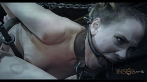 Creep Keep - Sierra Cirque [2018,IR,Cool Girl,BDSM][Eng]