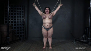Bondage Lane [HardTied,Karla Lane,Whipping,BDSM,Humiliation][Eng]