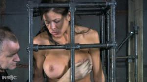 Butt Slut - Hunter [2021,Torture,BDSM,Rope Bondage][Eng]