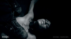 Wet Dreams - Lexi Foxy [2018,Bondage,Domination,Submission][Eng]