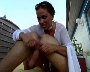 Mistress's gratitude [2006,Small Talk,Fem Dom,BDSM][Ger]