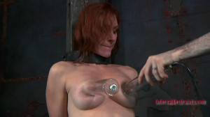 Posted Part Two [2021,Catherine de Sade,Torture,BDSM,Humilation][Eng]
