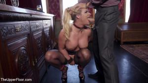Anal MILF Phoenix Marie Trains Lazy girl-in-Law [Kink: The Upper Floor,Xander Corvus][Eng]