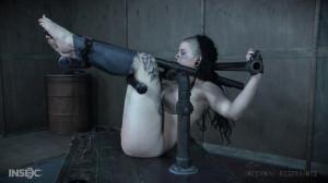 Modified - Luna LaVey [2018,Luna LaVey,BDSM,Torture,Humiliation][Eng]