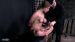Skylar's The Limit [2018,Skylar Snow,Bondage,Torture,Nipple Clamps][Eng]