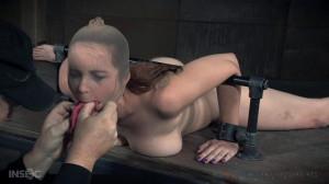 Ass Instead of Cash for Grass [BDSM,Spanking,Torture][Eng]
