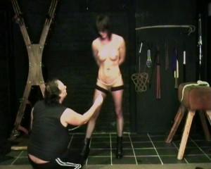 Slavegirl Daniella Bitch Treatment [2018][Eng]