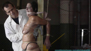HD Bdsm Sex Videos Strait Jacket  and Tape for Summer Part 3 [2020,FutileStruggles,Gagging,All Natural ,Did ][Eng]