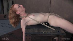 Brutal Back Bending Bondage [Domination,BDSM,Submission][Eng]