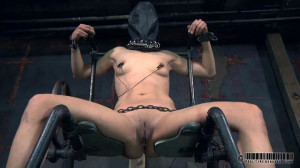 The Submission of  Part Three [BDSM,Domination,Spanking][Eng]