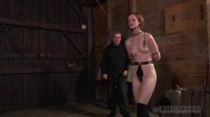 Hazel Hypnotic Cuntwalk [Real Time Bondage][Eng]