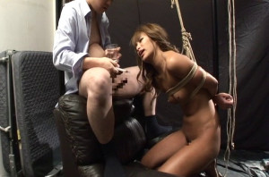 Rumika disgust and humiliation humiliation black gal [2010,Cinemagic,RUMIKA,SM,Bondage,Pissing][Eng]