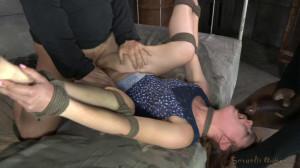 Claire Robbins [Sexuallybroken][Eng]
