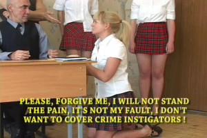 Grammar School in Russia Part 1 [2021][Eng]