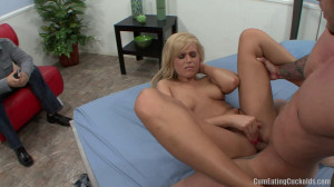 Darcy Tyler - Hardcore [All Sex,Cuckold,Hardcore][Eng]