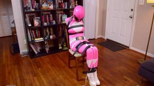 Raquel Pink Ranger [2018][Eng]
