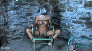 Brina James, Lavender Rayne - A two girl predicament ii [Eng]