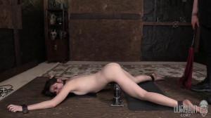 Ziva Fey [2017,Bondage,Torture][Eng]