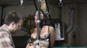 HD Bdsm Sex Videos Sahryes Performance Suffers So She must Part 1 [2020,FutileStruggles,All Natural,Girdles ,Bondage ][Eng]