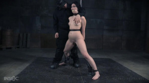 Aria Alexander Receives Off the Job Training [Submission,Torture,Domination][Eng]